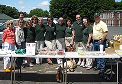 Country Bank Pet Food Drive